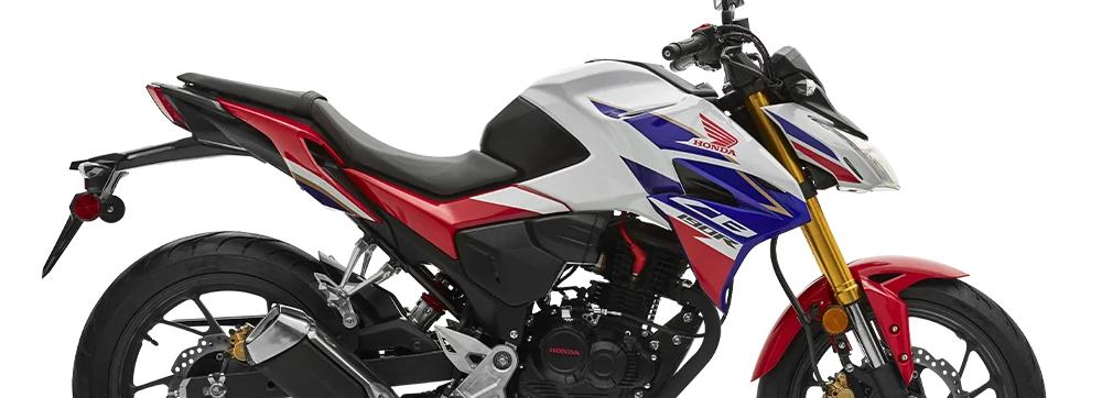 Honda CB190R NEW