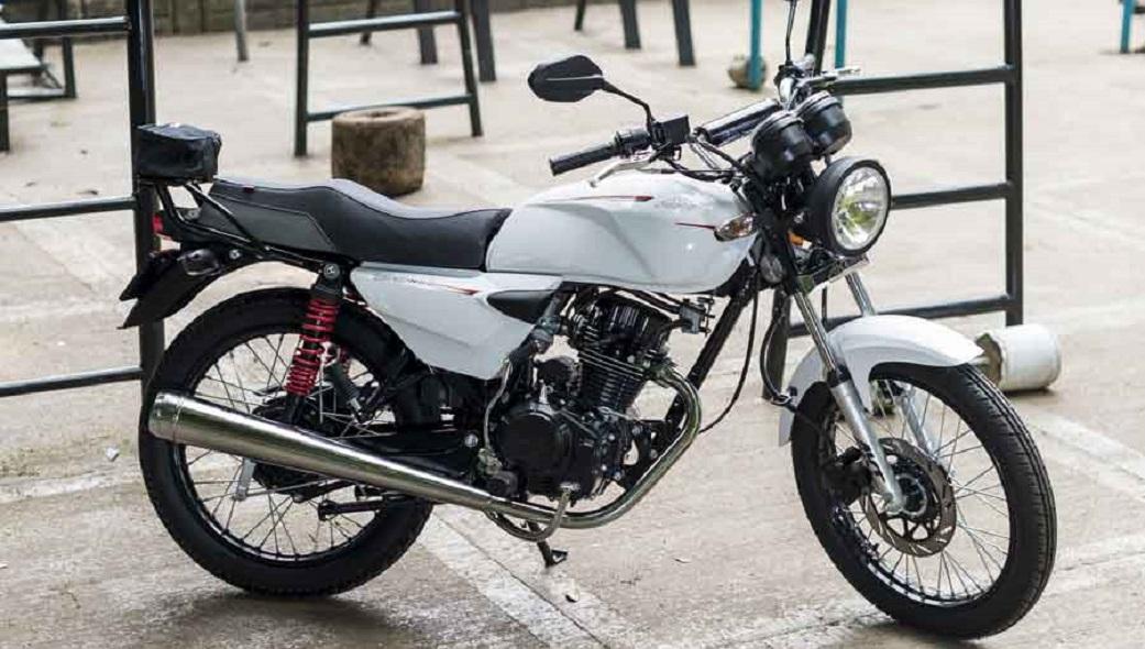 Las 6 motos más baratas en Colombia